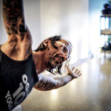 Wilde Kerle Kurs einzigartig bei Yoga Pur in Lübeck